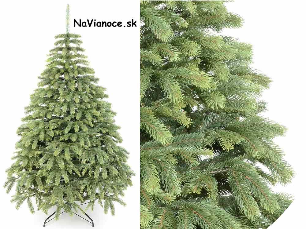 umelý 3D vianočný stromček na Vianoce