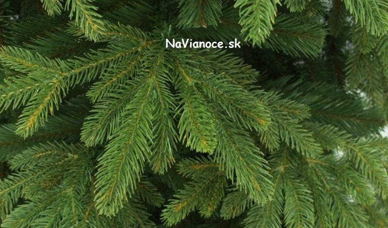 3d ihličie na vianočné stromčeky