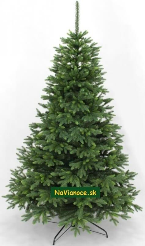 3d vianočný stromček na Vianoce