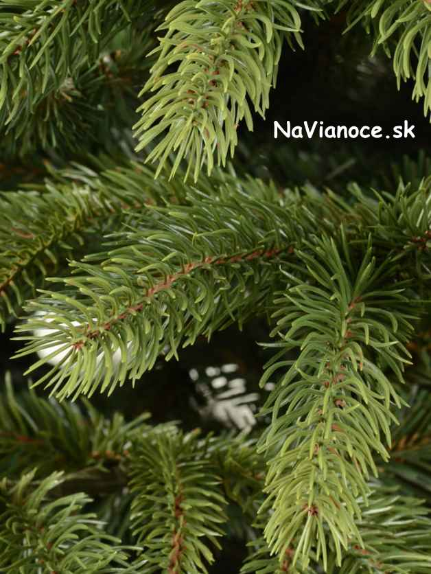 3d vianočný stromček 150 cm