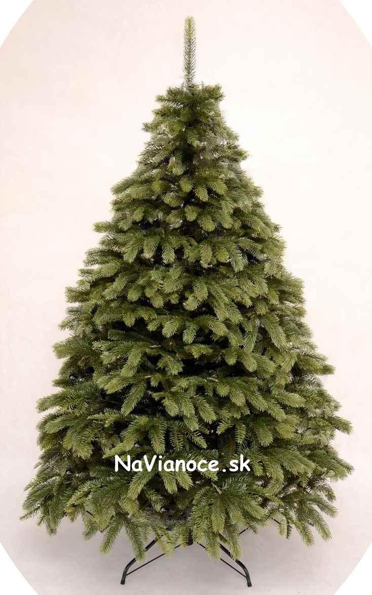 hustý umelý vianočný stromček