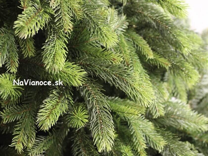 moderné vianočné stromčeky 3d