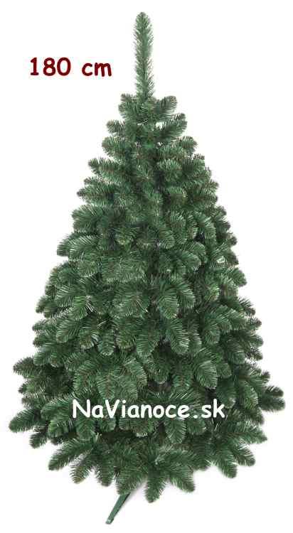 obyčajné vianočné stromčeky borovice 180 cm