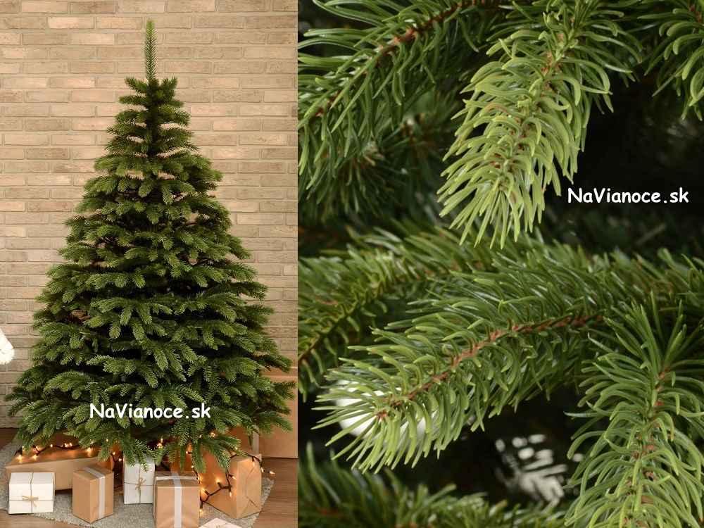 pekné umelé vianočné stromčeky na Vianoce 3d