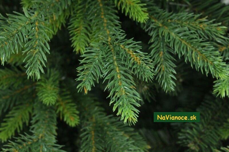 umelé vianočné stromčeky 3d
