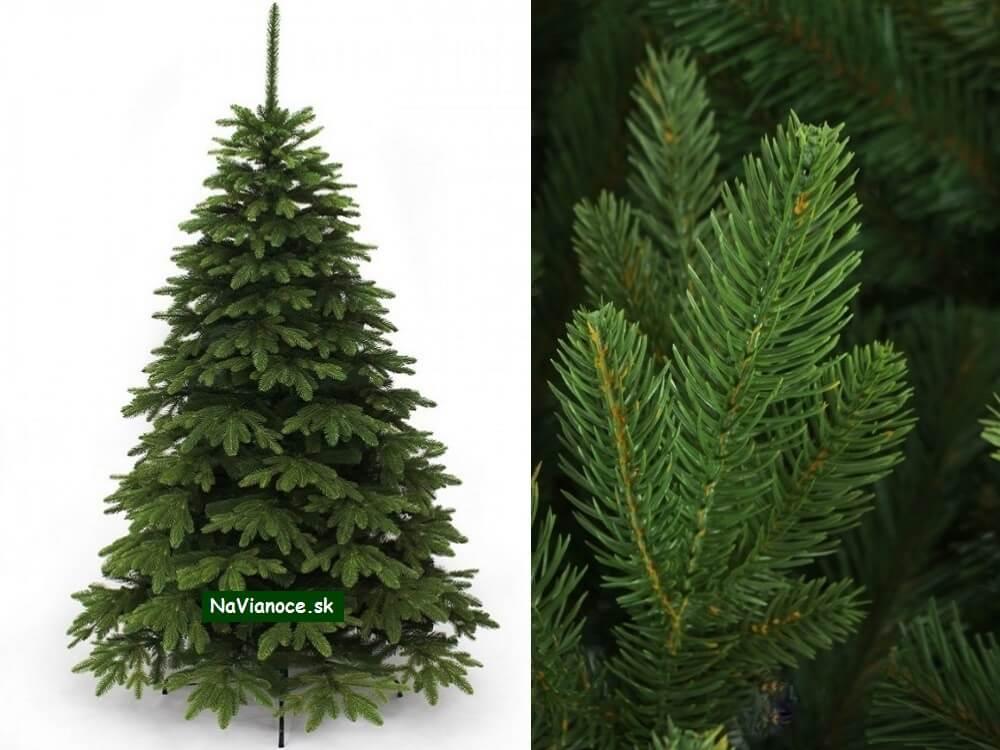umelý 3d vianočný stromček