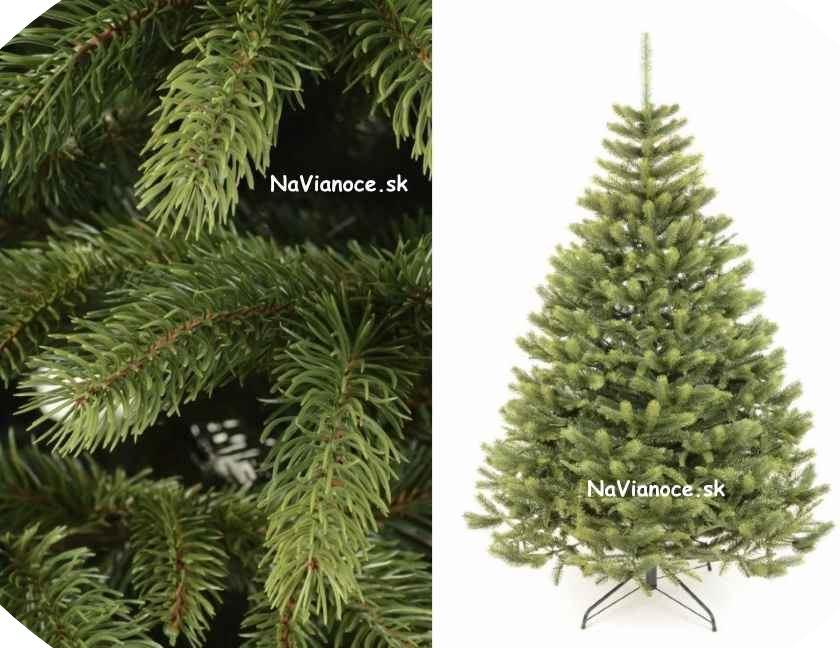 umelý stromček 150 cm na Vianoce