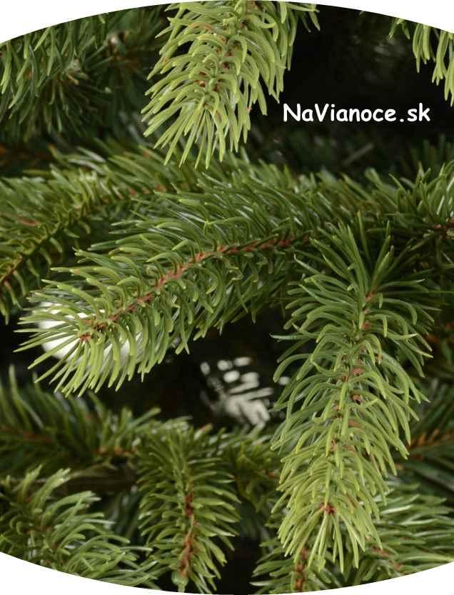 vianočné 3D ihličie, vianočné stromčeky