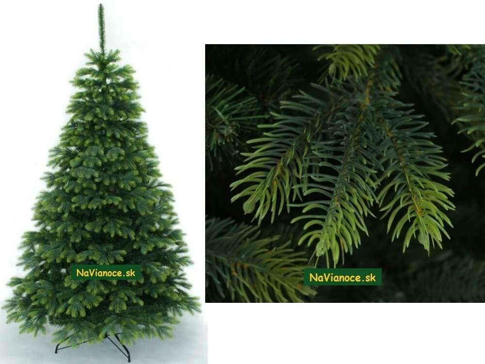 vianočné stromčeky 3d umelé