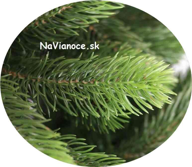 vianočný stromček umelý hustý