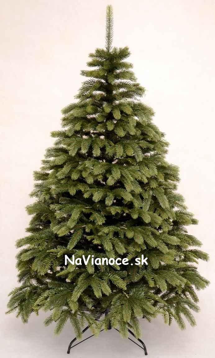 vianočný 3d hustý stromček