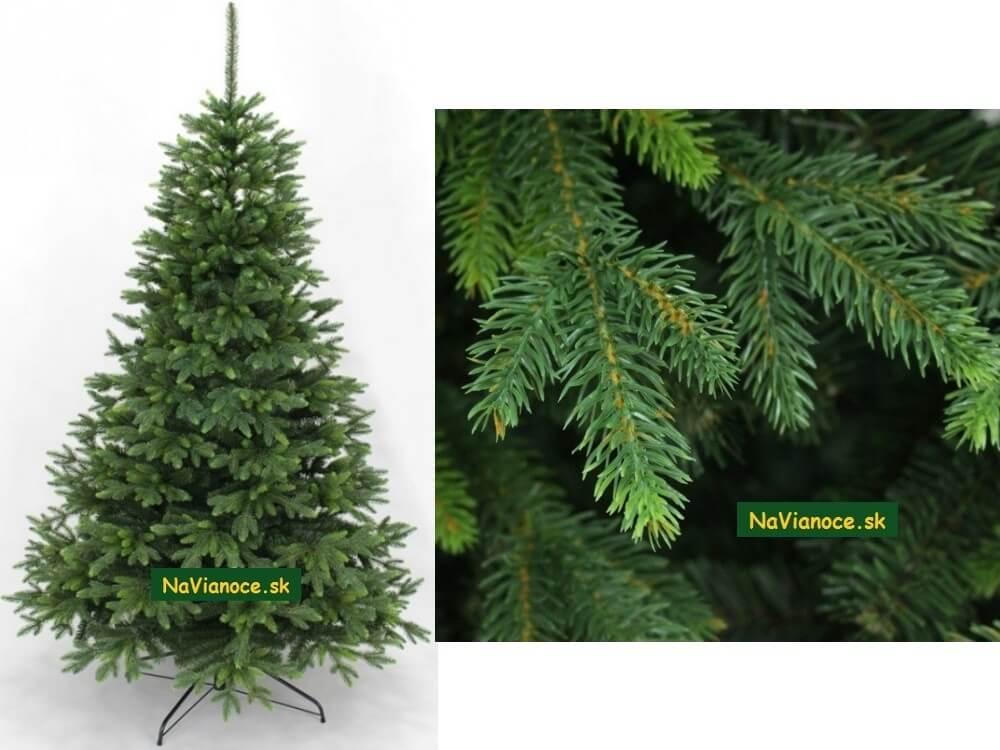 vianočný stromček umelý
