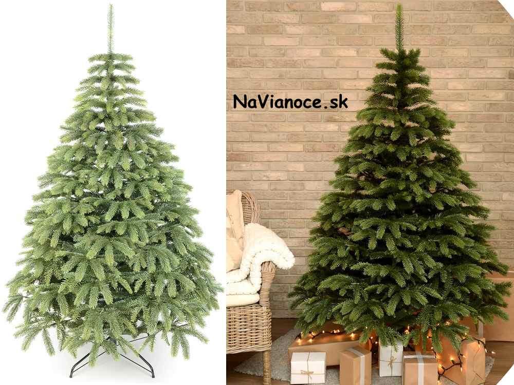 vianočný stromček umelý 150 cm