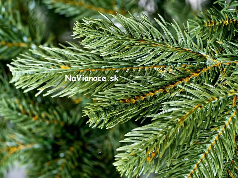 vianočný stromčeky 3d umelý