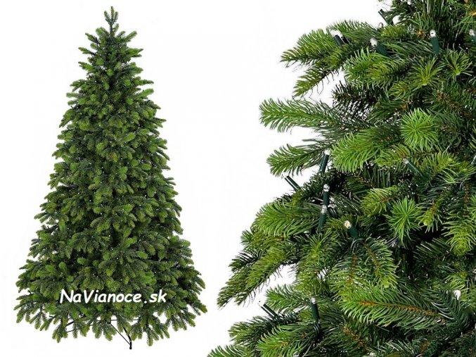 vianočný stromček 3d SMREK Nevada