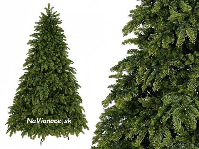 vianočný stromček 3d JEDĽA Noel