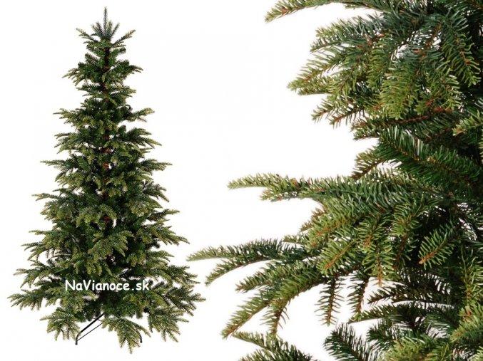 vianočný stromček 3d JEDĽA Tajga I